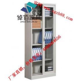 倬佰优质钢制文件柜 湖北专业制造钢制文件柜工厂提升办公效率