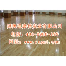 运动木地板翻新专业流程