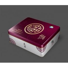 润丰制罐厂加工定制月饼包装盒 铁盒定制