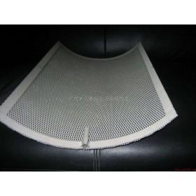 平纹钛网斜纹钛网钛密纹网钛及钛合金钛合金网医用钛网冲压的钛网
