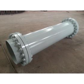 高温高压压力容器管道消音器