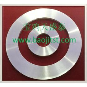 钛钠微聚环 纯钛环 钛合金环 钛金属密封环