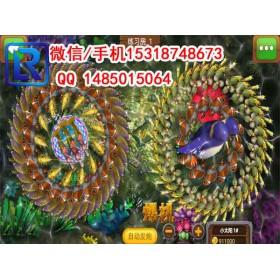 江苏移动电玩城开发手机捕鱼游戏出售app