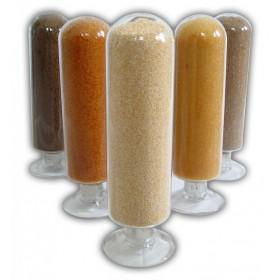 垃圾渗滤液除氨氮树脂