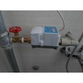 IC卡节水系统 IC卡水控系统