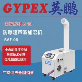 上海防爆加湿器,BAF-06防爆加湿器