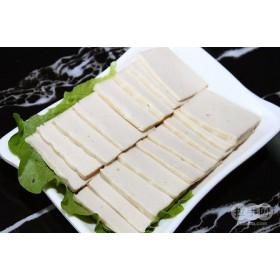 蛋白素食新型结构原料 替代TG酶 提高千叶豆腐凝固成型质量