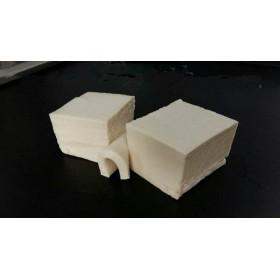 解决千叶豆腐弹性差出水问题 蛋白凝胶弹力粉保水剂