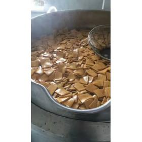 高Q千叶豆腐丝专用魔芋粉增强弹脆性 卤制千叶豆干技术
