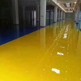 滨州沾化环氧地坪漆施工和材料受温度影响厂家报价