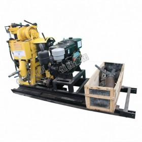 Hw-160水井钻机 液压水井钻机 小型液压打井机