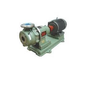 CQB-GB型高温保温磁力驱动离心泵