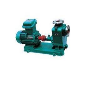 ZX型卧式清水自吸泵、离心自吸泵