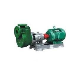 FPZ型增强聚丙烯耐腐自吸泵