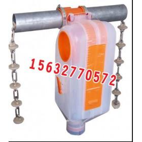 自动化养猪设备母猪定量杯计量筒配量器
