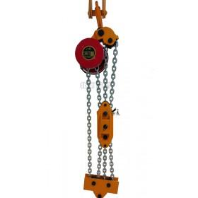 倒挂群吊电动葫芦 焊灌爬架葫芦