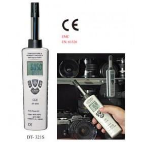北京盛仪瑞温湿度、露点温度、湿球温度仪表DT-321S