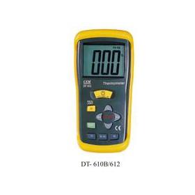 北京盛仪瑞专业生产销售高精度数字测温仪DT-612