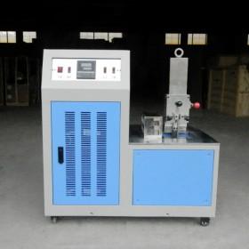 CDWJ-60橡胶低温脆性试验机(多试样法)厂家直销