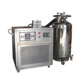 CDW-196℃冲击试样液氮低温槽 超低温箱山东厂家直销