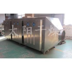 供应废气处理设备