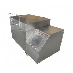 轴承液氮深冷处理箱 轴承液氮超深冷装配 工业低温冰箱深冷设备