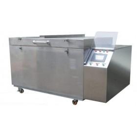 液氮超低温深冷设备 轧辊液氮-196℃深冷处理设备 厂家直销