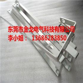镀镍导电铜排 开关母线槽连接铜排 环氧树脂涂层铜排
