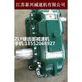河南新乡ZLY355减速机原装大齿轮坚固耐用