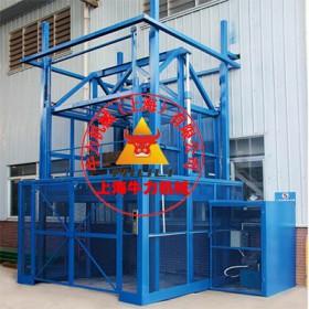 导轨直顶式液压升降梯首选供应商