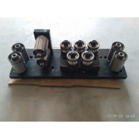供应5辊矫直器带井字导向轮