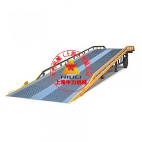 机械式移动货梯登车桥生产厂家