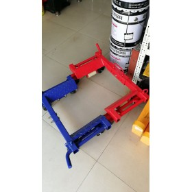 机械式移车器 汽车抬车器移车器款式 郑州市移车器价格