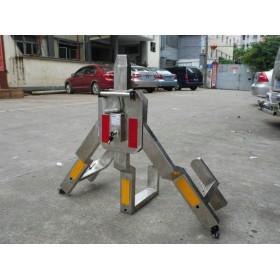 不锈钢车轮锁 不锈钢车轮锁价格 沈阳市不锈钢车轮锁哪里有卖