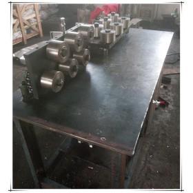 电动机械式自动送料矫直机