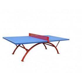标准乒乓球桌家用训练比赛可折叠式乒乓球台专业室内兵乓球桌
