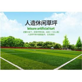 人造草坪铺装 草坪足球场施工 运动场地施工 包工包料施工队