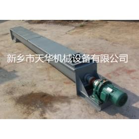 供应螺旋输送机 螺旋输送机厂家无轴螺旋输送机  螺旋输送机