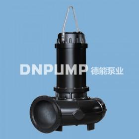 天津造潜水排污泵