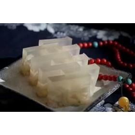 海南皮冻 皮冻肠 水晶肠专用魔芋粉 高温不化皮冻粉