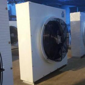 山东供应 Q型轴流暖风机 工业暖风机厂家价格
