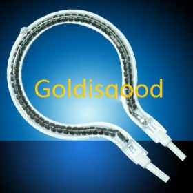 长期销售各种规格 参数碳纤维加热灯管