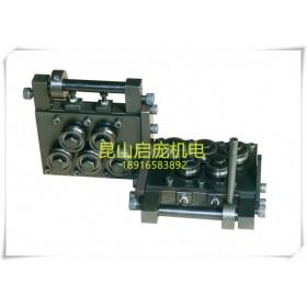 ASM-ADM钢丝矫直机