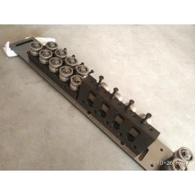 昆山线材矫直机原理-10轮