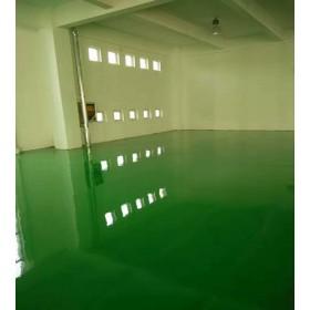 淄博周村重载车间专用环氧树脂地坪漆价格怎么算