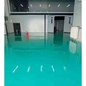 潍坊青州做环氧树脂地坪漆就找带施工队的正规厂家