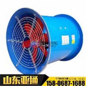 亚通供应ZTF智能型防爆低噪声风机