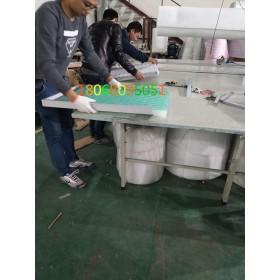 铝基蜂窝光触媒滤网空气净器化过滤网高效除甲醛去异味过滤网
