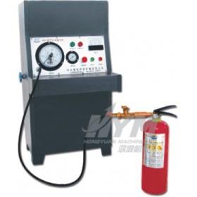 自动干粉灌装机操作使用及其优势介绍