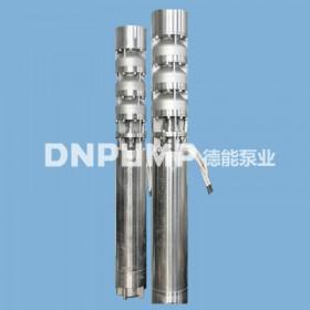 QJH型井用潜水泵
